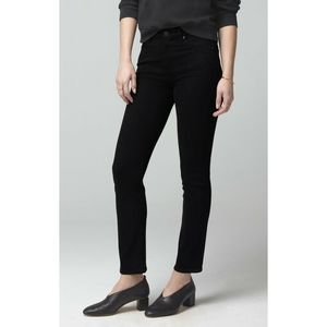 Citizens of Humanity HARLOW Ankle High Rise Jeans